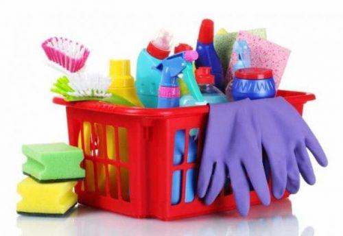 شركة تنظيف المنازل بدبى