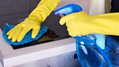 تنظيف مطابخ دبي