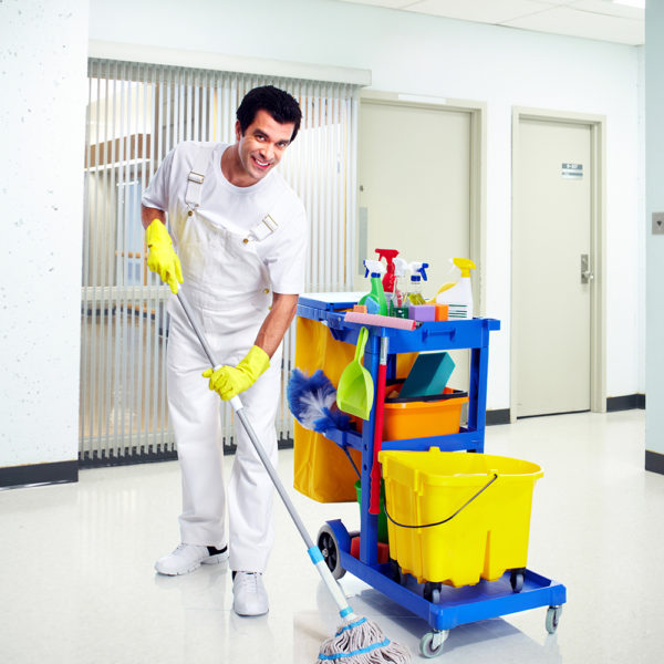 شركة تنظيف دبي الرائدة