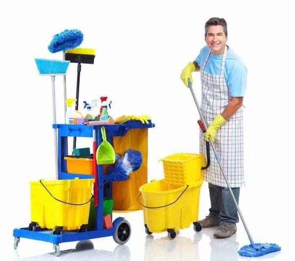 شركة نظافة عامه بدبي