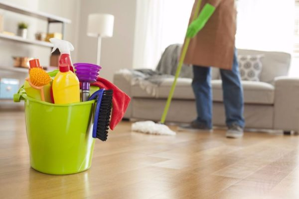 خدمات تنظيف المنازل بدبي