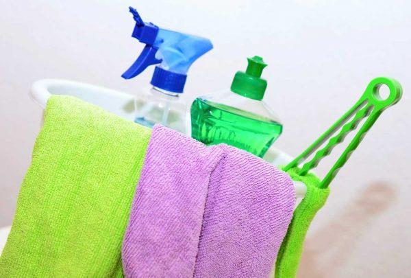 شركه تنظيف بيوت بدبي