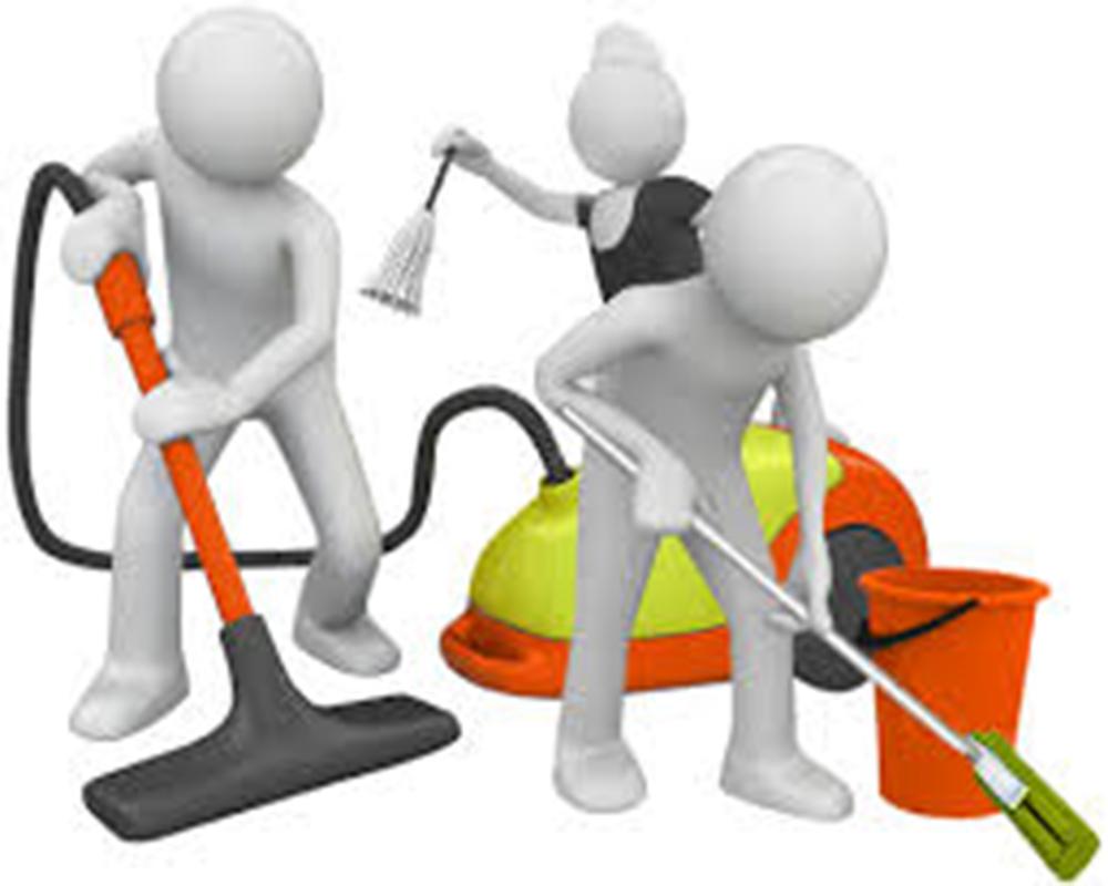 شركة خدمات تنظيف دبي