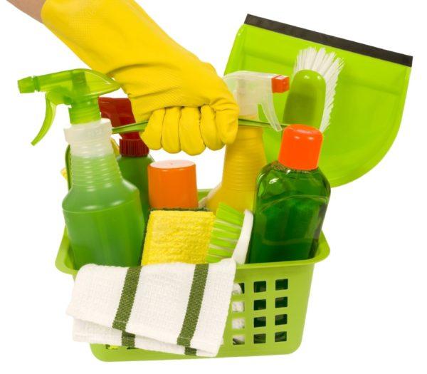 تنظيف الفلل بشركه دبي