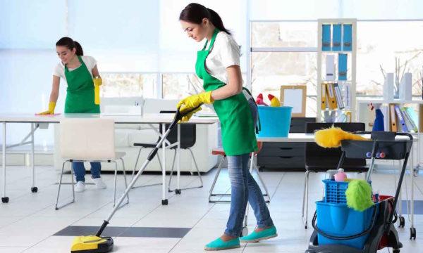 شركة نظافة الفلل فى دبي