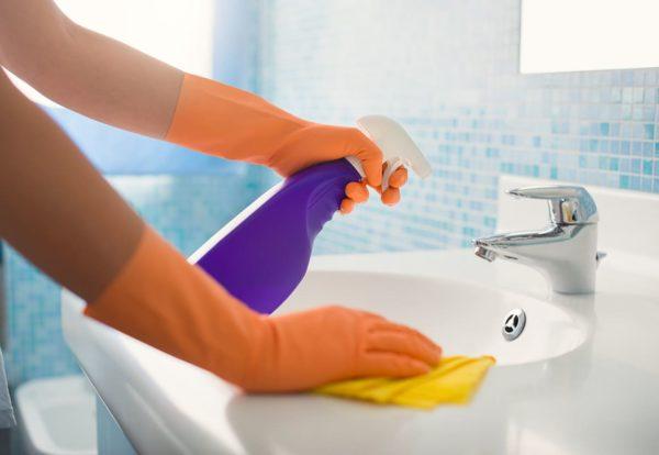 شركة تنظيف بيوت فى دبي