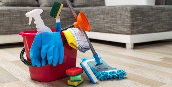 شركه تنظيف منازل فى الشارقه