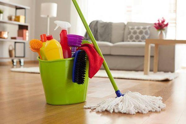 شركه تنظيف منازل متخصصه بالشارقه