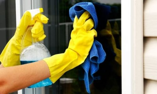 أفضل شركة تنظيف بالشارقة
