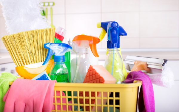 شركه تنظيف منازل بالشارقه