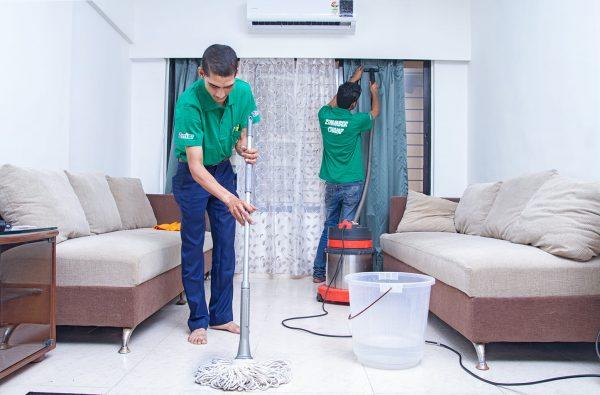 افضل شركه تنظيف منازل