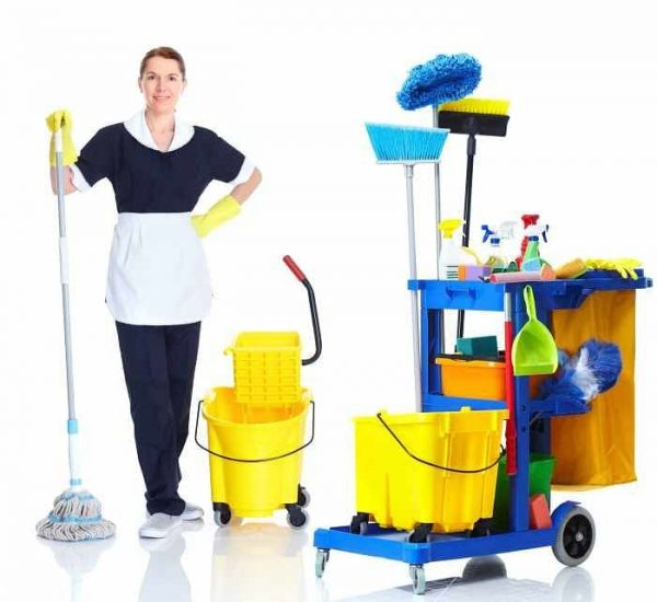 شركات تنظيف الشقق بالشارقه