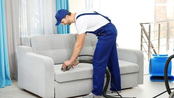 شركة تنظيف في الشارقة بالامارات