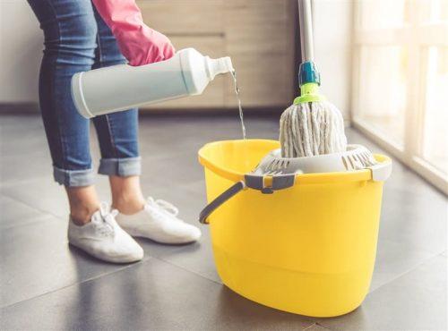 شركات التنظيف المميزة بالامارات