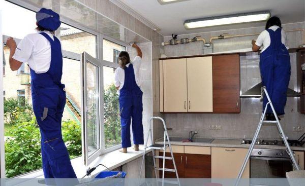 شركات تنظيف منزل بالامارات