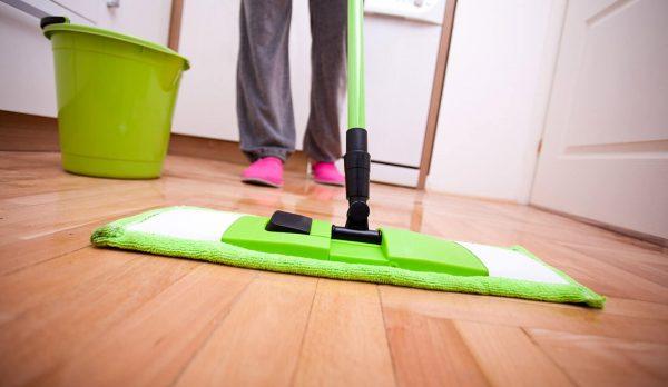طرق تنظيف المنازل بالامارات