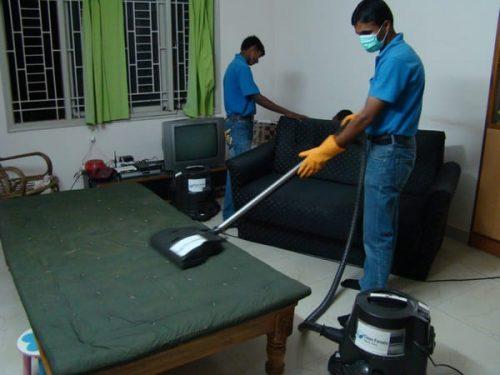 شركة تنظيف كنب دبي