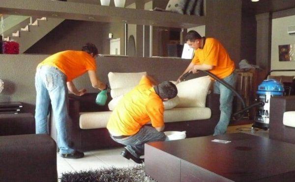 شركة تنظيف بالبخار دبي