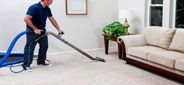 شركات لتنظيف المنازل بالبخار