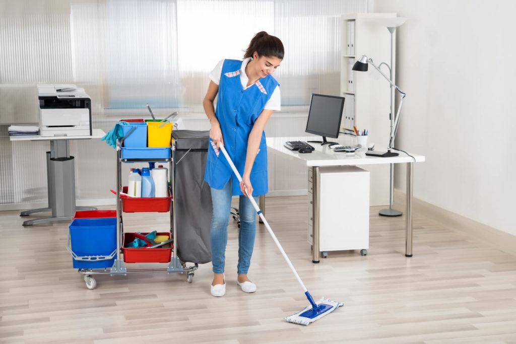 شركه نظافه عامه بالامارات