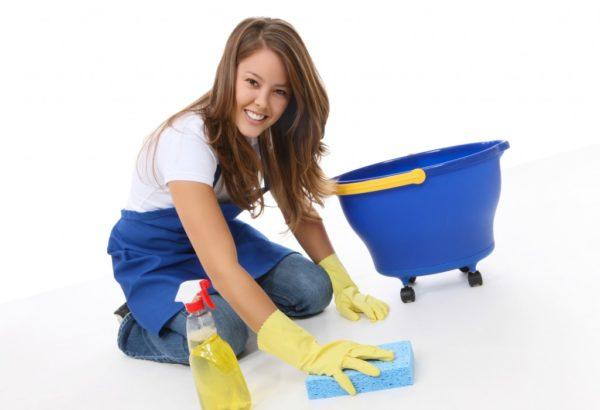 شركات التنظيف الرائده بالامارات