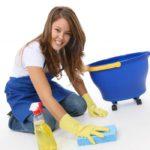 تنظيف المنازل بالامارات