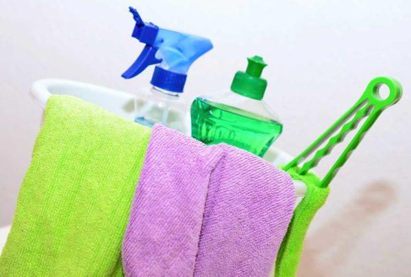 شركات تنظيف فى العين