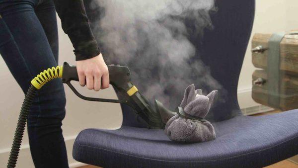 تنظيف المنزل بالبخار من شركة تنظيف براس الخيمة
