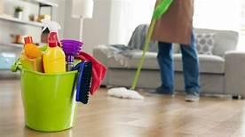 تنظيف شقق عجمان