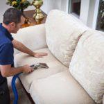 اهمية شركات تنظيف المنازل والفلل شركة التنظيف بالبخار