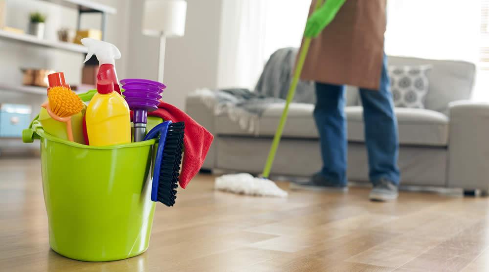 مميزات افضل شركة تنظيف فلل الشارقة