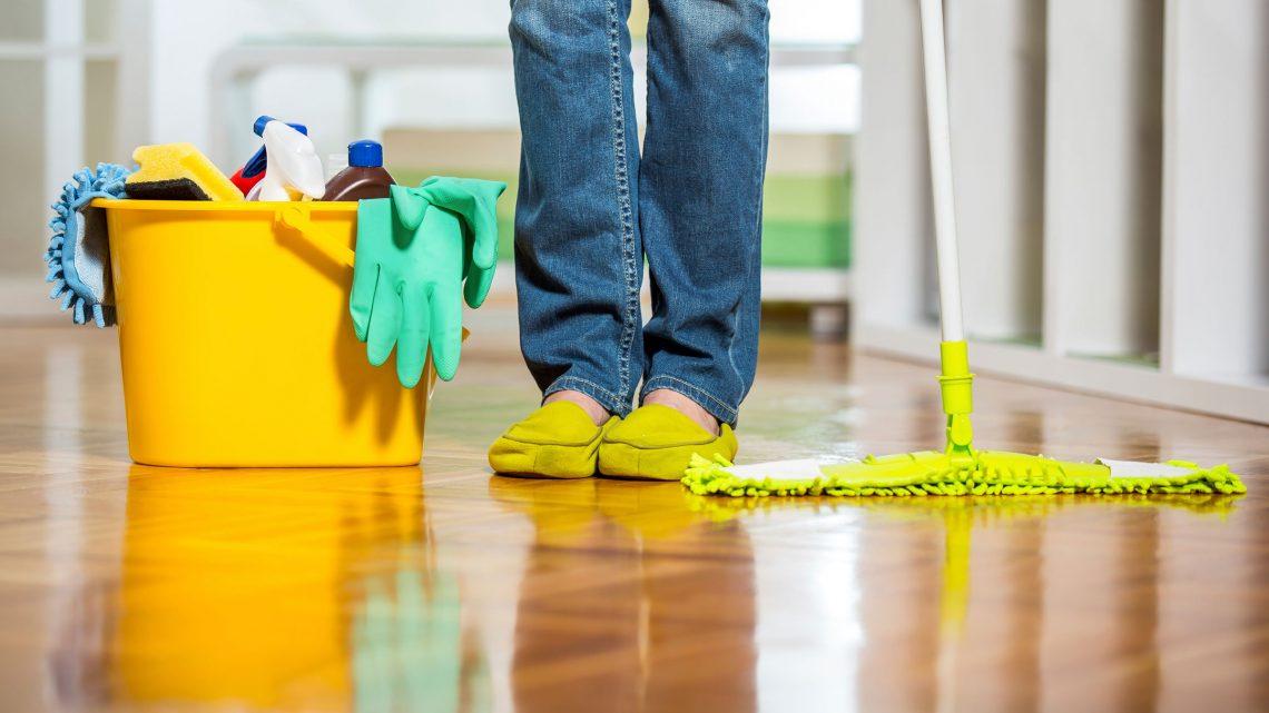 طرق ووسائل التنظيف الحديثة مع افضل شركة تنظيف فلل الشارقة