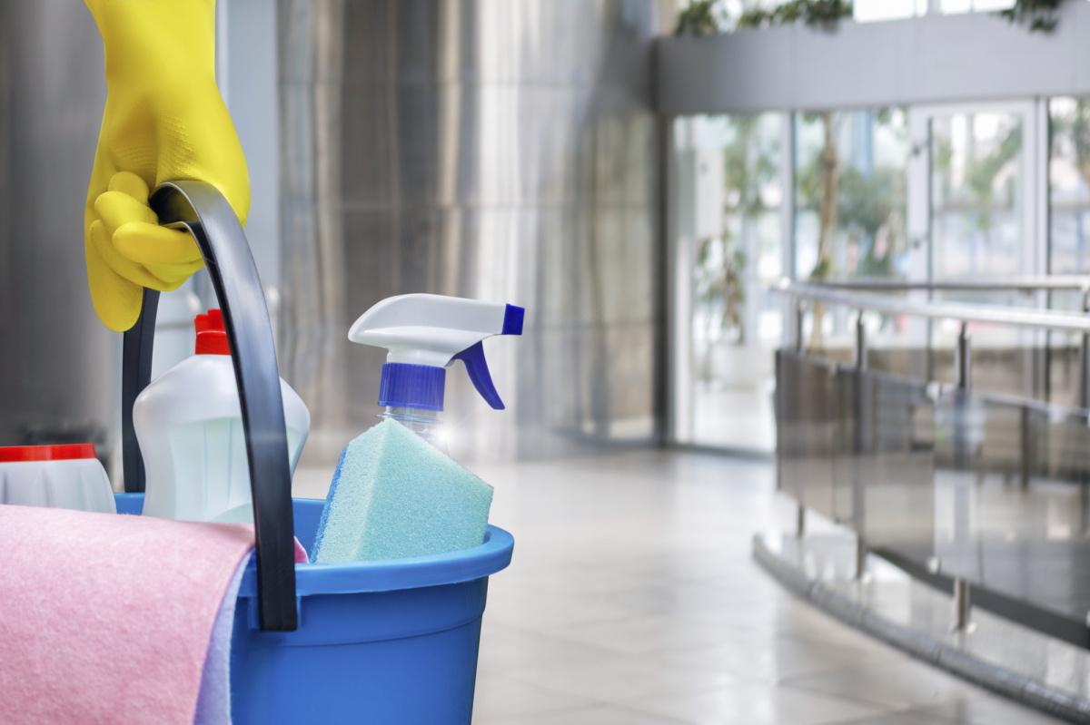 اكبر شركة تنظيف بالامارات