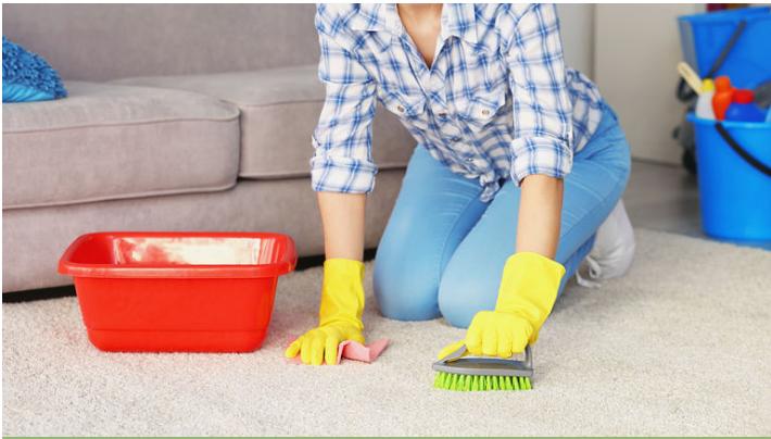 شركة تنظيف منازل ٢٤ ساعه