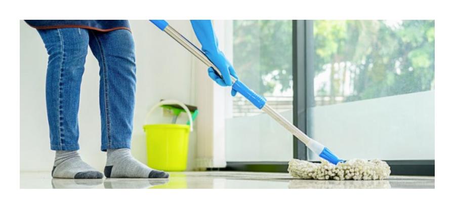 كيفية التطهير والوقاية ضد كورونا من اكبر شركة تنظيف بالامارات