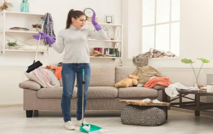 افضل شركة تنظيف في دبي