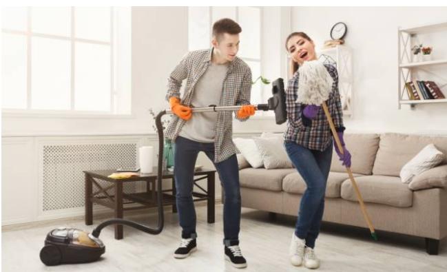 خدمات شركة تنظيف بالامارات