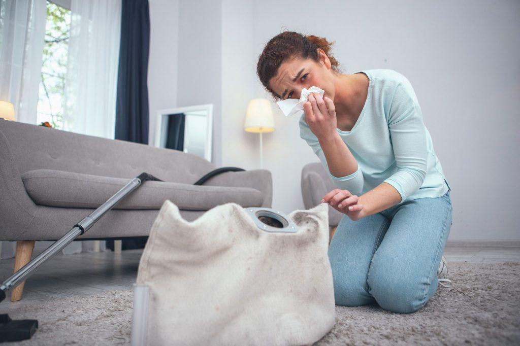 اضرار بالغة قد تصيبك بدون شركة تنظيف ابوظبي بالساعات