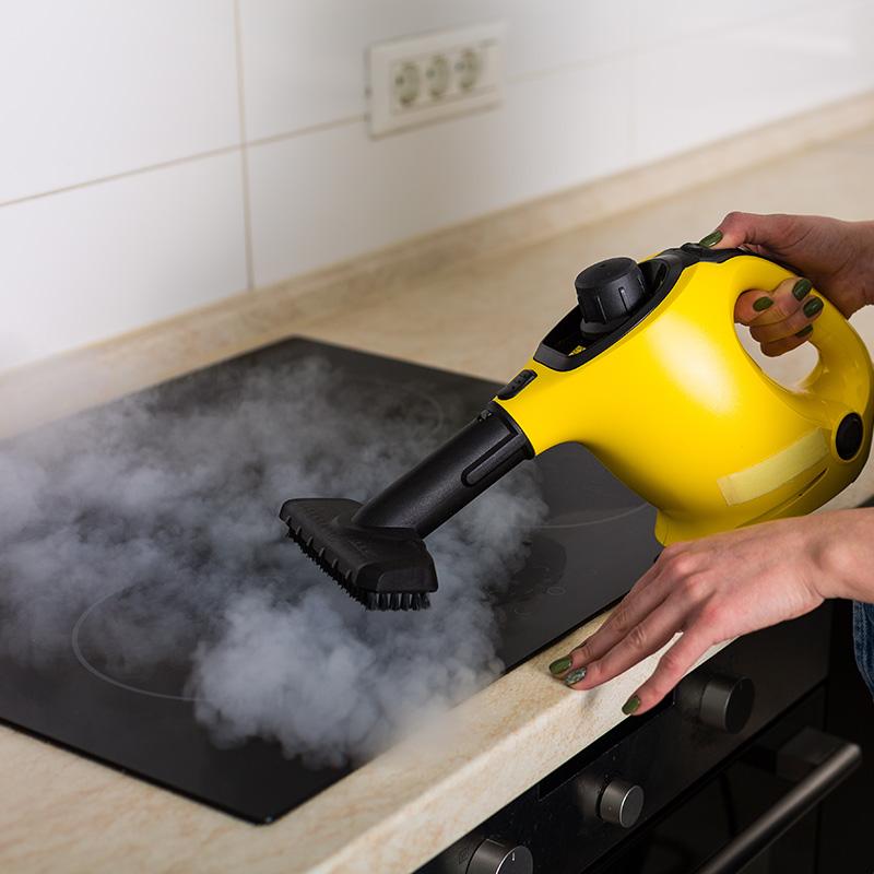 تنظيف بخار الامارات
