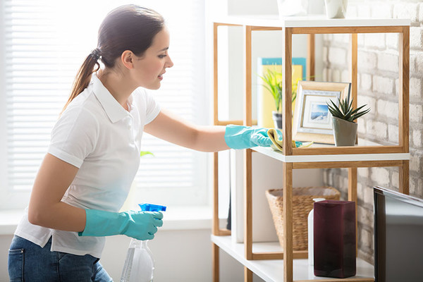 شركات تنظيف في دبي