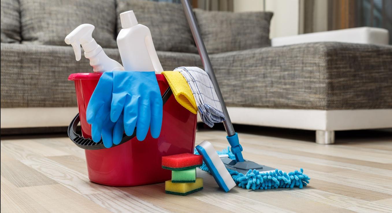 شركات تنظيف المنازل في دبي