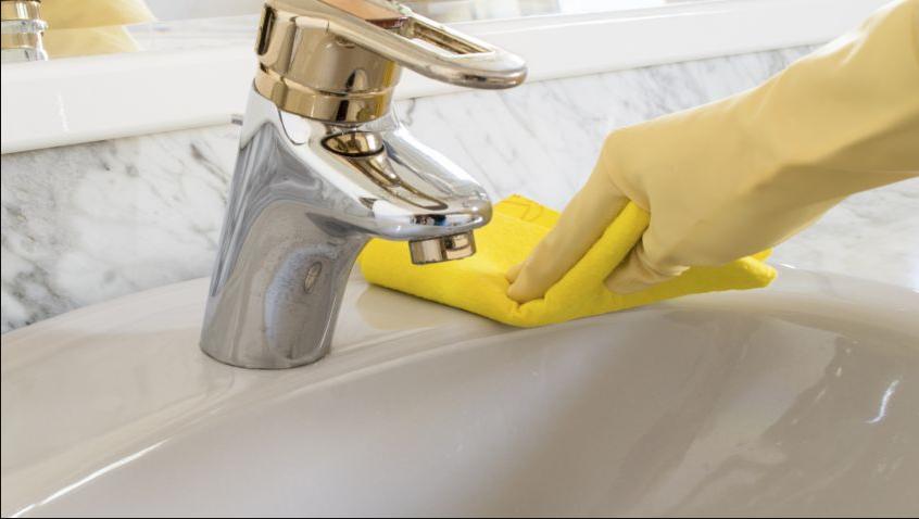 شركة تنظيف شقق دبي