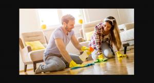 اسعار شركات تنظيف المنازل